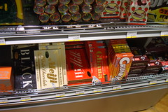 Chocolate jigsaw puzzles (maki) Tags: food cute japan loft shopping japanese weird shibuya kawaii