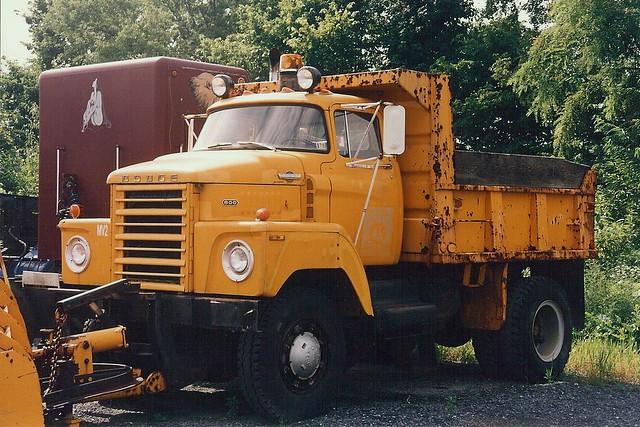 truck dodge