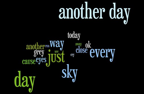 another day wordle