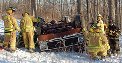 DSC_00081 (firephoto25) Tags: auto rescue ny training d50 fire nikon 21 26 25 29 hemlock ems 34 firefighters drill extrication livonia mutualaid lakeville conesus livingstoncounty