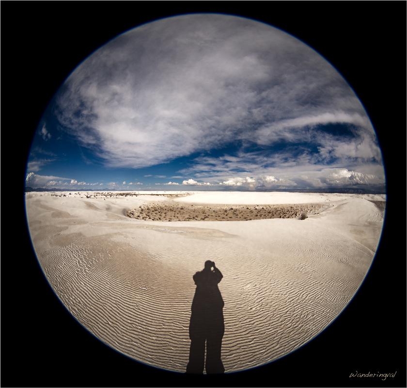 reflection-in-the-desert