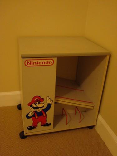 182/365 Mario Cart
