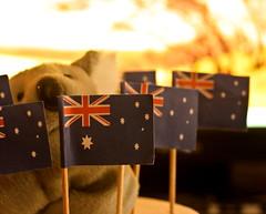 Australian Day 2010
