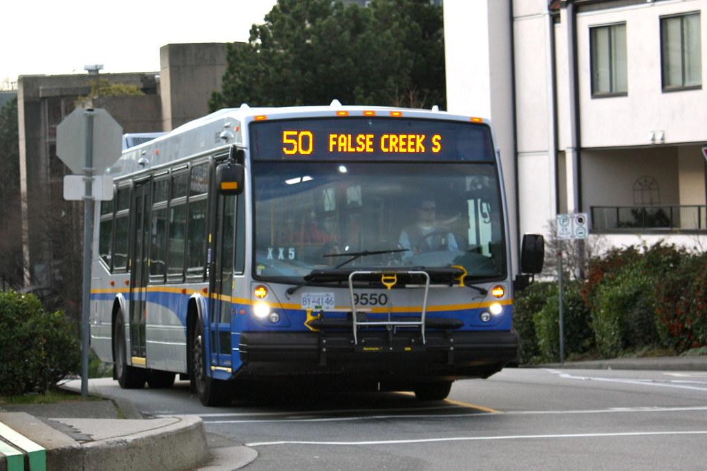 9550: 50 False Creek South
