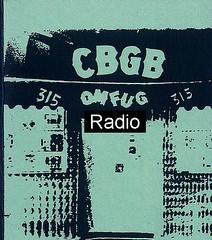 CBGB Radio