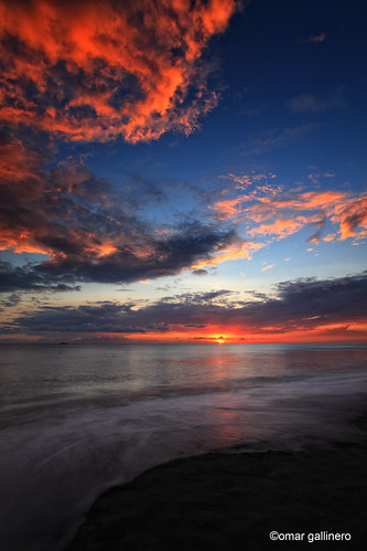 Maitum Sunset
