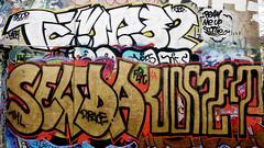 Temp32/Sewda (delete08) Tags: street urban streetart london graffiti delete