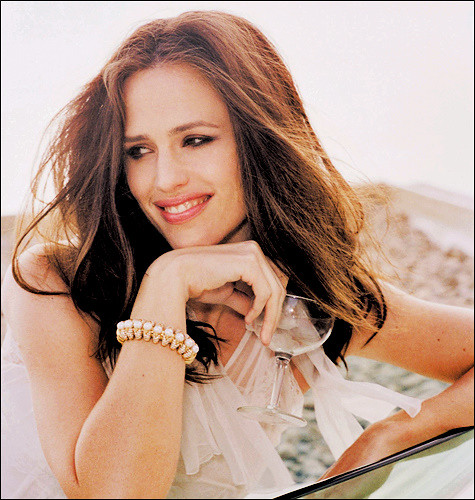 Jennifer Garner by Dani¦