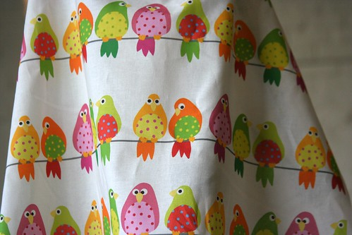 Fabric of the week winner: Childrens' Prints