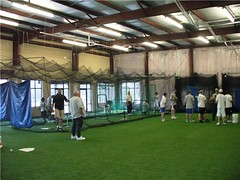 Strike Zone Team and Individual Training