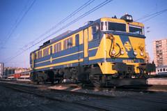 269 251 apartada en malaga (serie103) Tags: railroad train tren trenes trains caminos railways japonesa railroads mquina ferrocarriles railes ferrocarril talgo estaciones hierro locomotoras 251 269 vas ffcc pendular mtisubishi
