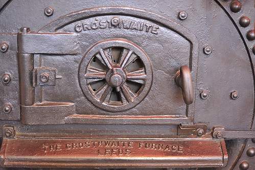 Where can I find a nice old steam engineu0027s iron boiler or furnace DOOR? | Yahoo Answers & Where can I find a nice old steam engineu0027s iron boiler or furnace ...