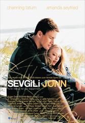 Sevgili John - Dear John - Sinema Filmi