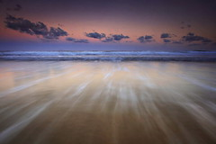 Motion (Tim Donnelly (TimboDon)) Tags: ocean sea seascape australia nsw portmacquarie cokin
