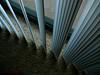 Blinds Abstract (lefeber) Tags: california door home window lines carpet losangeles shadows floor interior stripes angles patio blinds marinadelrey verticalblinds