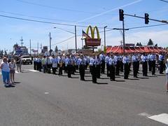 Hazel Dell Parade of Bands