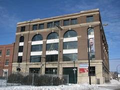 Sport Manitoba Building