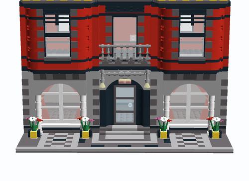 Row House 04