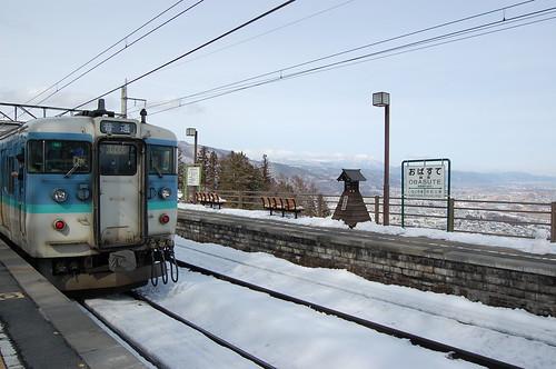 201002_篠ノ井線、姨捨駅
