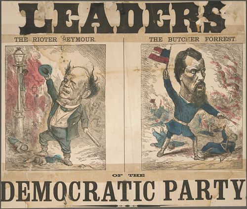 Leaders of the Democratic Party