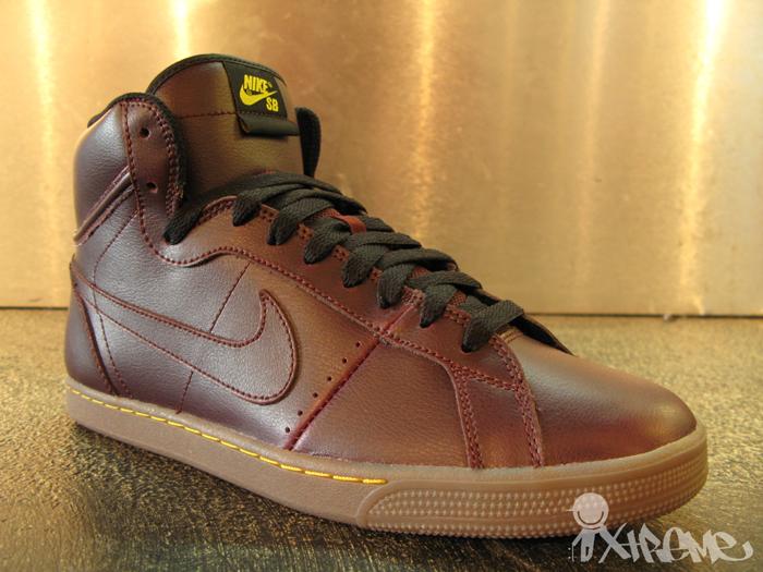 Nike SB January 2010