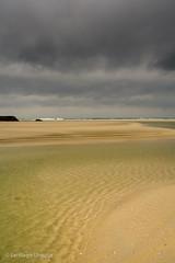 Carnota beach (Zalacain) Tags: ocean sea clouds coast spain cloudy atlantic galicia carnota acoruña costadelamuerte gettyimagesspainq1 gettyimagesiberiaq2