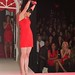 Celebrities Take the Runway at The Heart Truth - NYC Fashion Week
