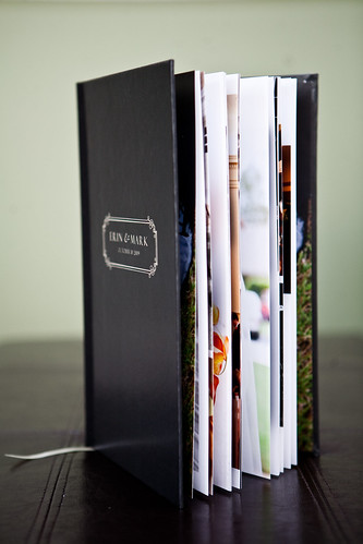Carrie Tabb Wedding Books