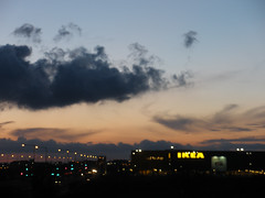 Leaving IKEA