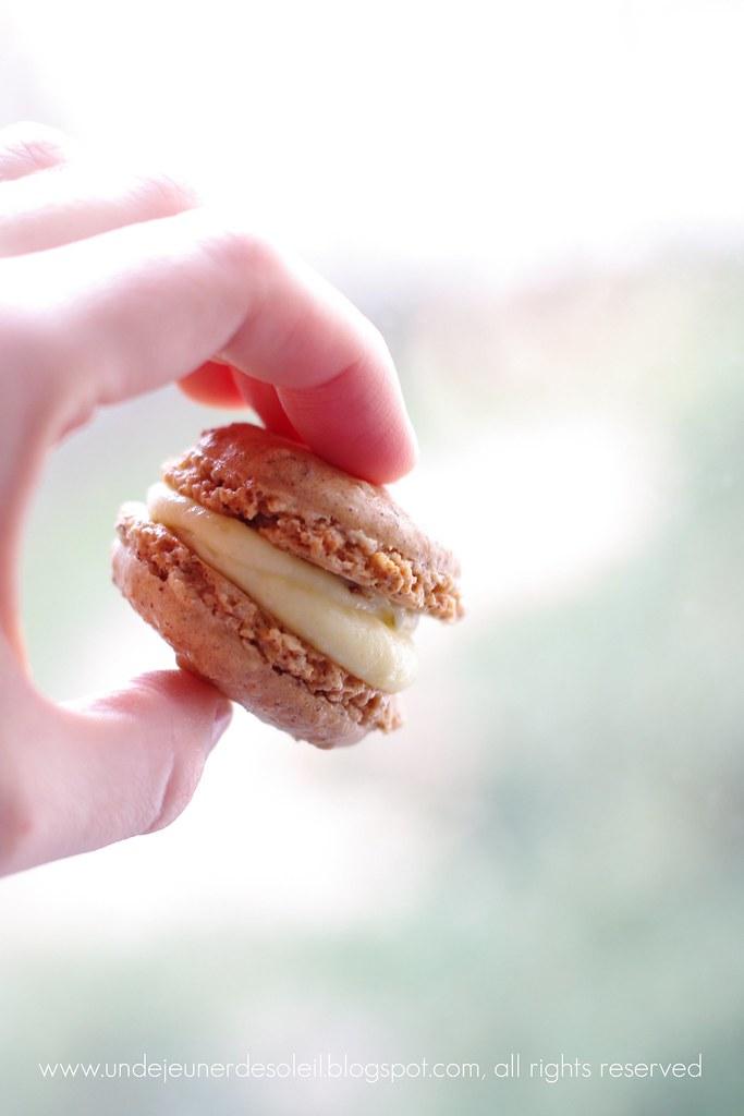 'Macaron