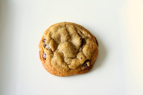CI Perfect Chocolate Chip Cookies