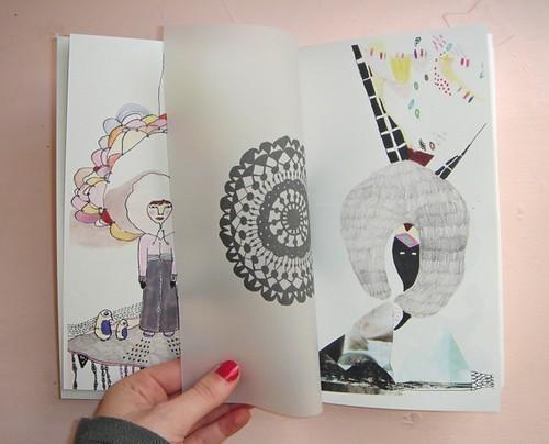 Jackie's Minibooks