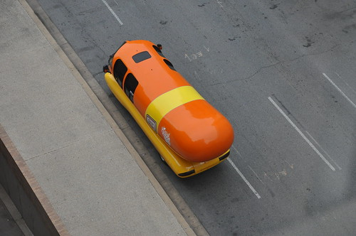 4373675018 45ba7329d2 Ride The Wienermobile