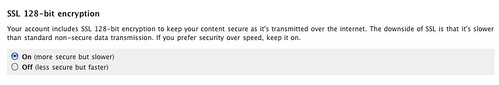 Highrise SSL