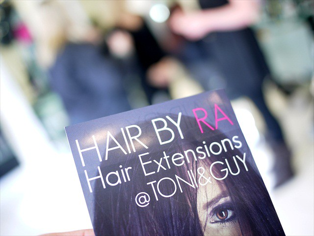 HairByRA_Hair_Extensions_at_Toni_and_Guy_Leatherhead_030 by Hair by RA Rachel Andrews mobile hair extensions