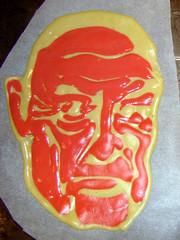 John Locke pancake