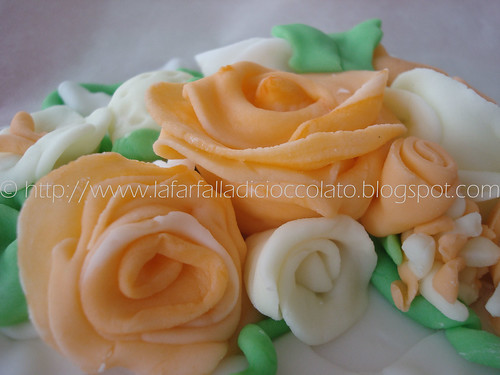 Bouquet di rose-Pdz
