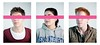Obscuring Identity (Riggzy) Tags: portrait design graphicdesign headshot censored hidden identity hide obscured obscure censor