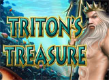 Online Triton's Treasure Slots Review