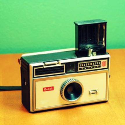 Vinatge Camera 6