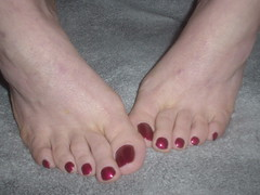 DSC07247 (PrittieToes) Tags: toes polished