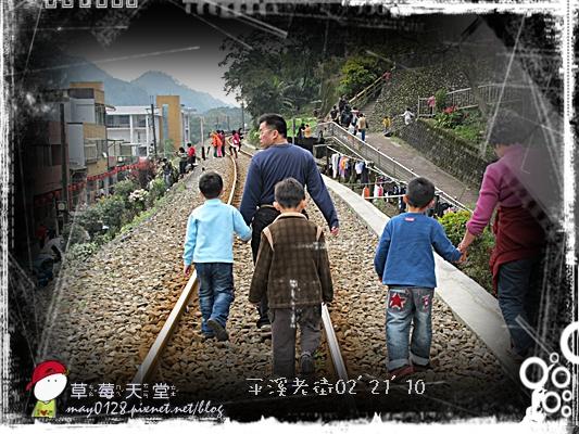 平溪放天燈2010.02.21-21