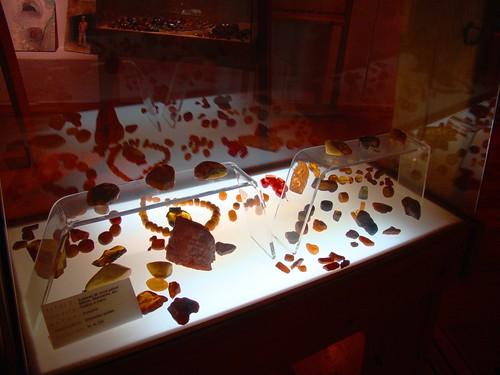 El museo del ámbar (9)