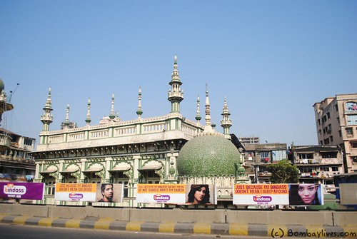 Bhendi Bazaar Masjid