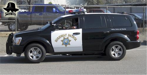 CHP Dodge Durango Fresno CA