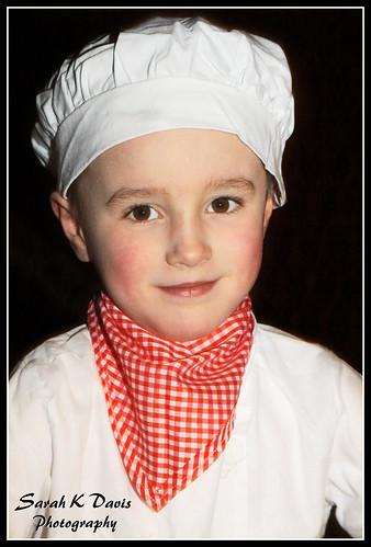 Chef Caden