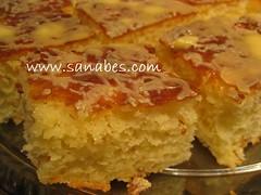 الكيكة الفلبينية لـ غيـداء (sanabesCooking) Tags: