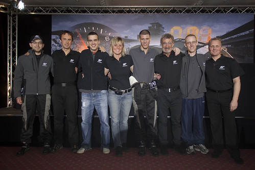 GT Academy Day 3