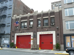 Firehouse, Hell's Kitchen