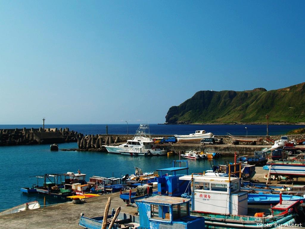 【外島之旅】台東蘭嶼.蘭嶼的第一印象(臺灣最後一塊淨土)